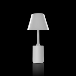 Las Santas Lolita Table lamp | General lighting | Metalarte