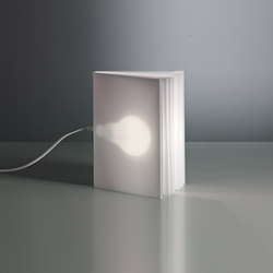 "TLVW96 ""Booklight"" Table lamp 