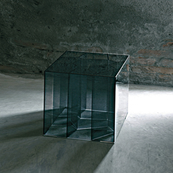 Alice | Side tables | Glas Italia