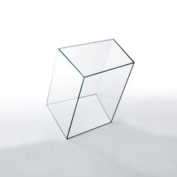 Wireframe | Side tables | Glas Italia
