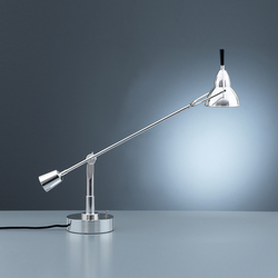 EB28 Table lamp | Table lights | Tecnolumen