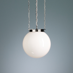 HMB 27 pendant lamp | General lighting | Tecnolumen
