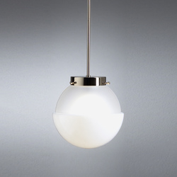 HHMB 29 pendant lamp | General lighting | Tecnolumen
