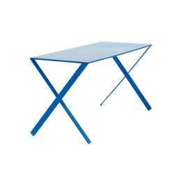 Bambi | BM/1 | Dining tables | Cappellini