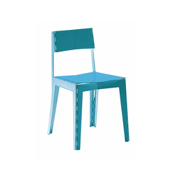 Stitch Chair | STC/1 | Restaurant chairs | Cappellini