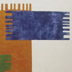 Zigo Zago | MCP/10A | Rugs / Designer rugs | Cappellini