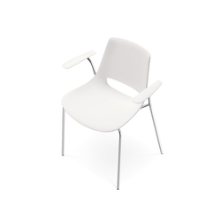 Palm | 1205/1214 | Multipurpose chairs | Arper