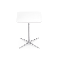 Fred | H 74 | Bistro tables | Arper