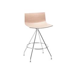 Catifa 46 | 0492 | Bar stools | Arper