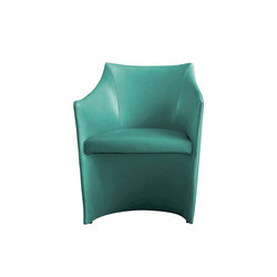 Mayfair | Lounge chairs | Tacchini Italia