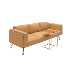 U Too Triple Sofa | Loungesofas | Nurus