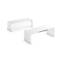 MultipliCeo | Individual desks | Fantoni