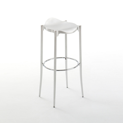 Janet Hocker | Bar stools | BD Barcelona