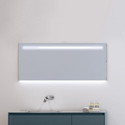 Strato Wall Lighting Mirror | Espejos de pared | Inbani