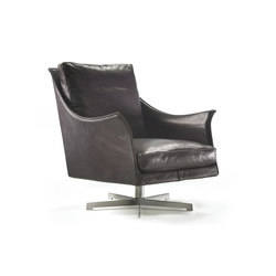 Boss | Sillones | Flexform