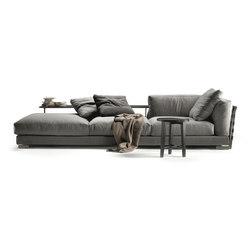 Cestone | Canapés d'attente | Flexform