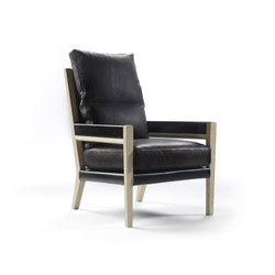 Margaret armchair | Lounge chairs | Flexform