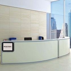 Vega | Reception | Comptoirs | Estel Group