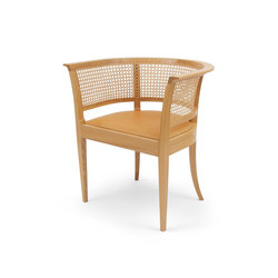 The Faaborg Chair 9662 | Restaurant chairs | Carl Hansen & Søn
