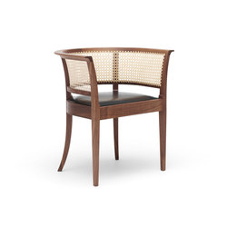 The Faaborg Chair 9662 | Sillas para restaurantes | Carl Hansen & Søn