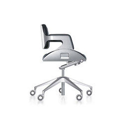 Silver 162S | Task chairs | Interstuhl Büromöbel GmbH & Co. KG