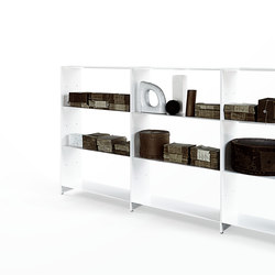 Fill bookcase system | Room dividers | Desalto