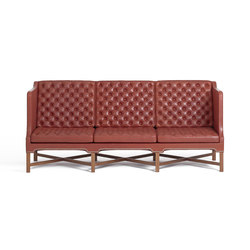 Sofa KK41181S | Divani lounge | Rud. Rasmussen