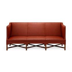 Sofa KK41181 | Loungesofas | Rud. Rasmussen