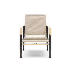 The Safari Chair | Poltrone | Carl Hansen & Søn