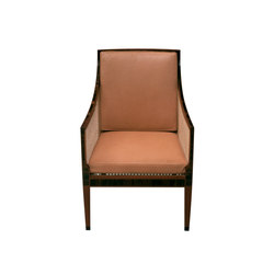 The English Chair | Poltrone | Rud. Rasmussen