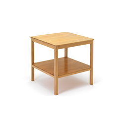 Square Side table 4486 | Side tables | Rud. Rasmussen