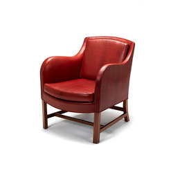 The Easy Mix Chair | Fauteuils d'attente | Rud. Rasmussen