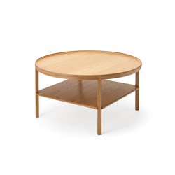Coffee table 6687 | Tavolini da salotto | Rud. Rasmussen