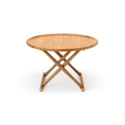 The Egyptian Table | Coffee tables | Carl Hansen & Søn