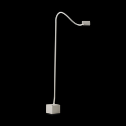 Mamba p Floor lamp | Reading lights | Metalarte
