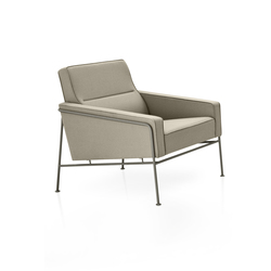 Model 3300 | Poltrone lounge | Fritz Hansen
