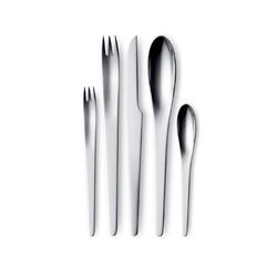 Arne Jacobsen Cutlery | Cutlery | Georg Jensen