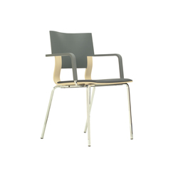 Puro | 4-legged general purpose chair | Multipurpose chairs | Züco