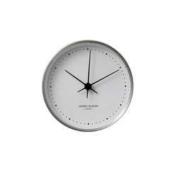 Koppel Clock Ø 10 cm | Clocks | Georg Jensen