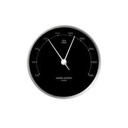 Koppel Barometer | Clocks | Georg Jensen