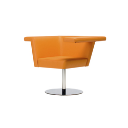 Alterno | Lounge chair | Lounge-work seating | Züco