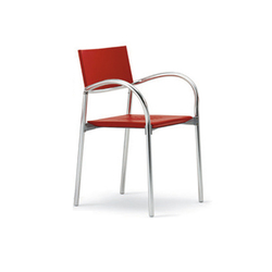Breeze | Multipurpose chairs | Segis