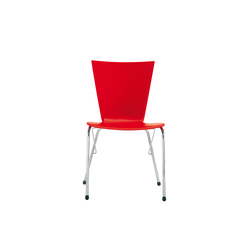 Storm | Multipurpose chairs | Segis