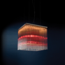 Alistair Suspension | General lighting | Quasar