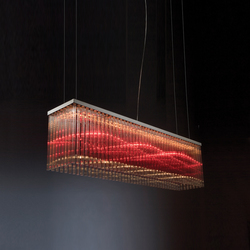 Alistair Suspended Lamp | Iluminación general | Quasar