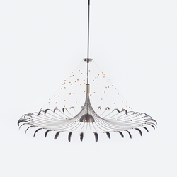 Bird Suspended Lamp | Iluminación general | Quasar