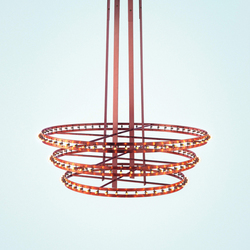 Citadel Grande Suspended Lamp | General lighting | Quasar