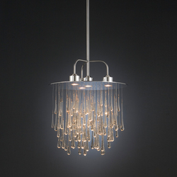 Doccia Suspended Lamp | General lighting | Quasar