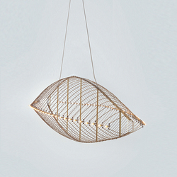 Fieltebek Suspended Lamp | General lighting | Quasar