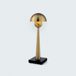 Moon table lamp | Illuminazione generale | Quasar